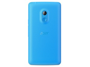 Acer Liquid Z200 - modrý