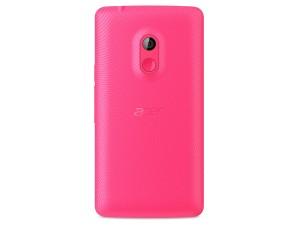 Acer Liquid Z200 - růžový