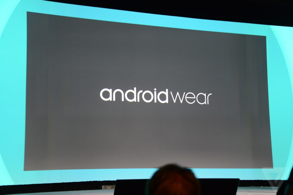 Google podrobně ukázal Android Wear