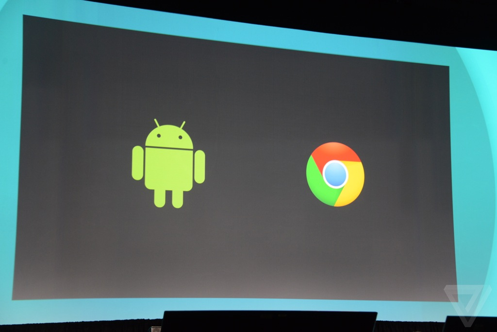 Android aplikace lze nově spustit i na Chrome OS