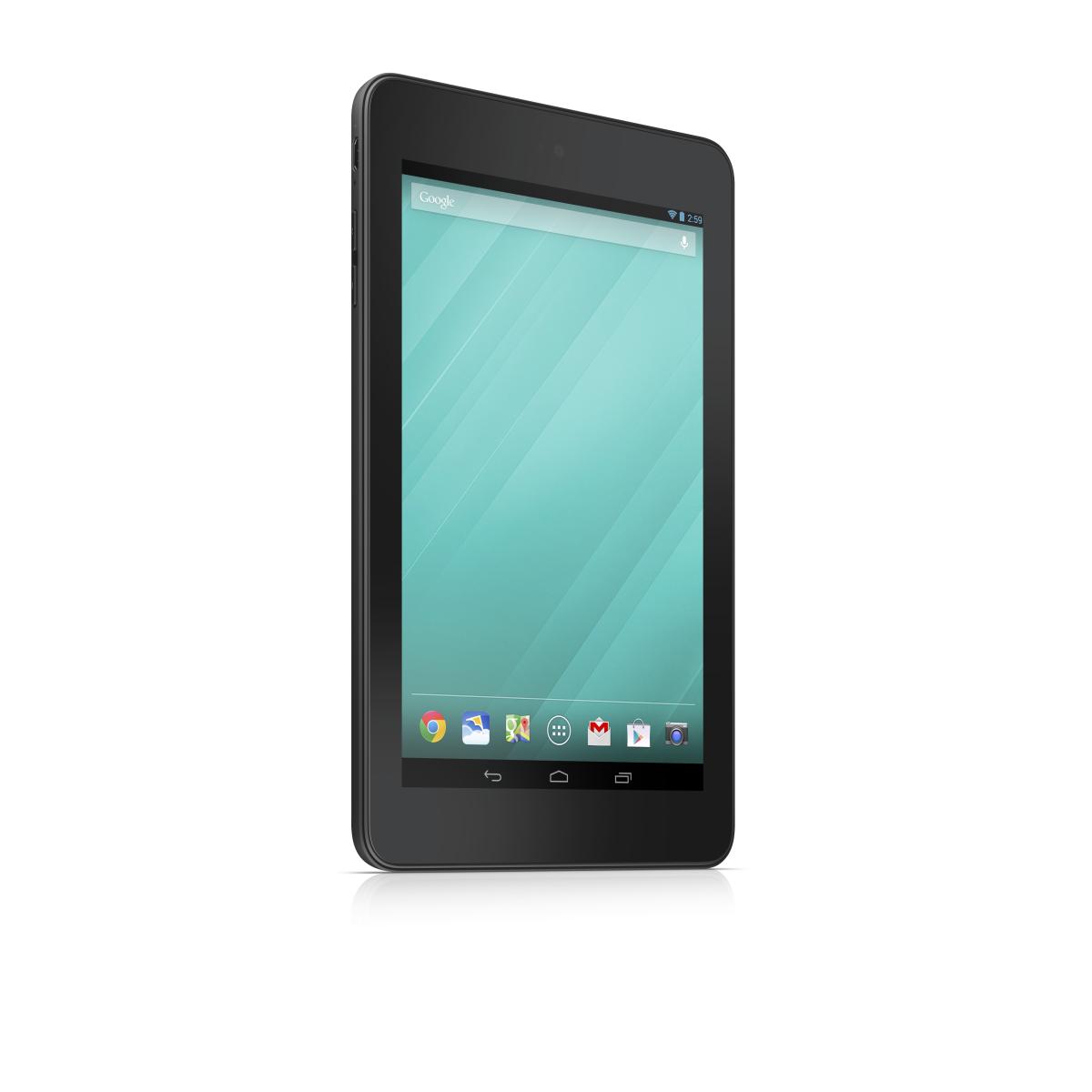 Dell Venue 7 a Venue 8: nové 64bitové tablety s Androidem