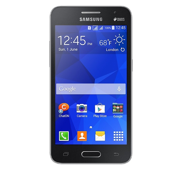 Samsung chystá Galaxy Pocket 2 a Core 2 Duos