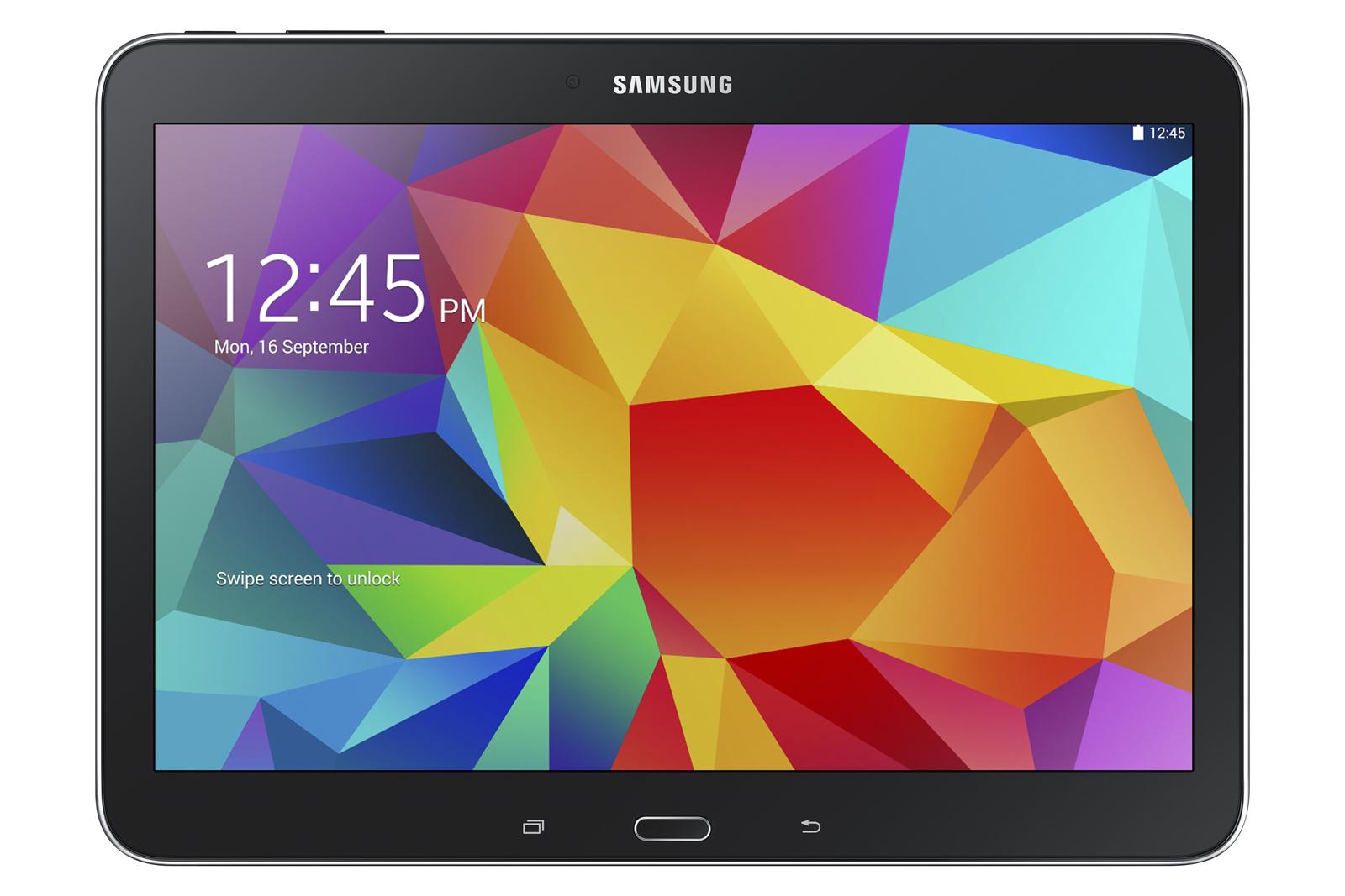 Samsung oživí Galaxy Tab 4 10.1 novým procesorem