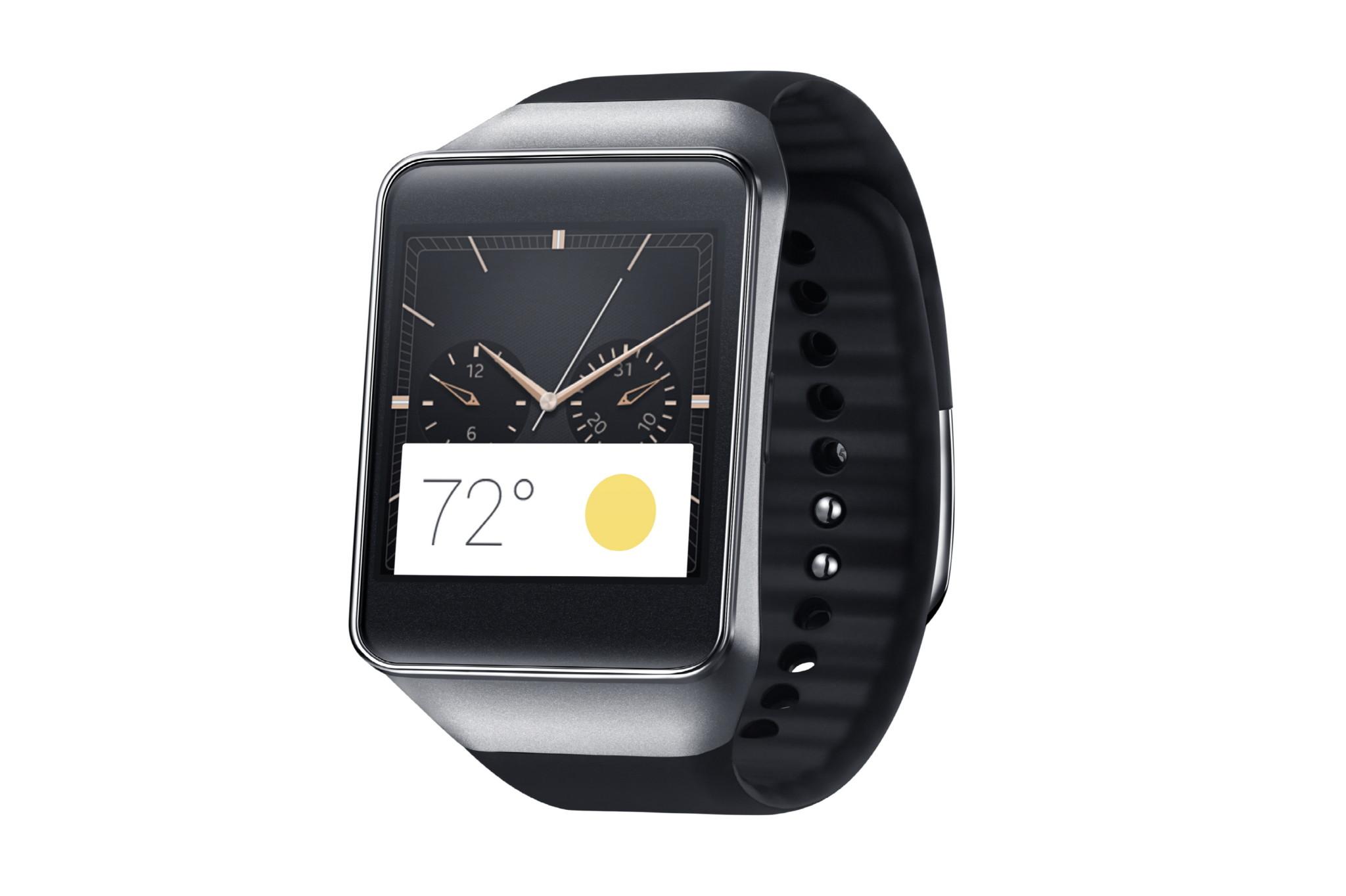 Samsung Gear Live a LG G Watch – kompletní specifikace + ceny [aktualizováno]