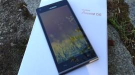 Huawei Ascend G6 – odlehčená P6 [recenze]