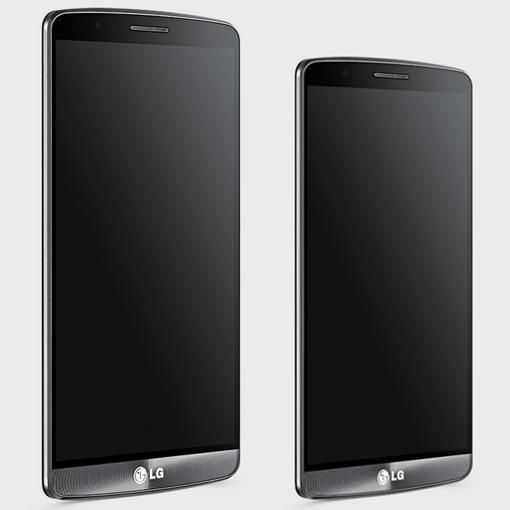 LG D722 může být menší G3 mini