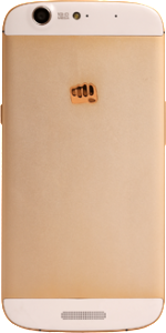 Micromax Canvas Gold A300 (1)
