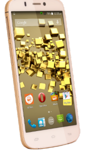 Micromax Canvas Gold A300 (3)