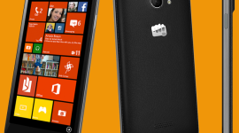 Micromax oficiálně představil Canvas Win W092 a W121 s Windows Phone