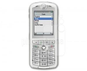 Motorola ROKR E1 (2)