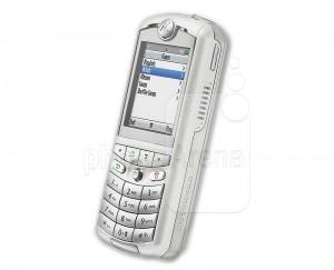 Motorola ROKR E1 (3)