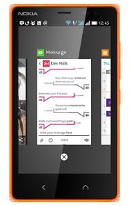Nokia X Platform 2.0
