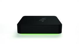 Razer oznámil první konzoli s Android TV