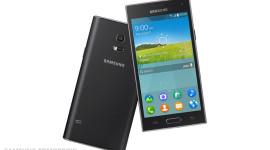 První smartphone s Tizenem – Samsung Z