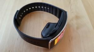 Samsung Galaxy Gear Fit - baterie (3)