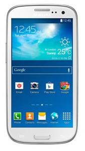 Samsung Galaxy S3 Neo - bílý