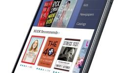 Nový Galaxy Tab4 Nook je výtvorem Samsungu a Barnes & Noble