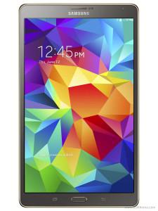 Samsung Galaxy Tab S 8.4 a 10.5