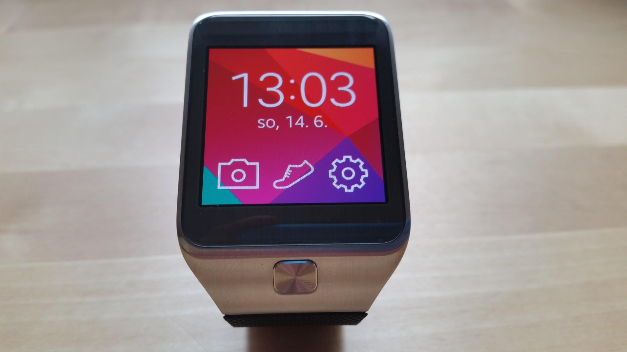 Samsung Gear Solo budou představeny na IFA 2014