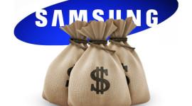 Microsoft chce po Samsungu 1 miliardu dolarů, plus další poplatky