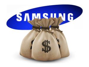 Samsung čeká asi další rekordní kvartál
