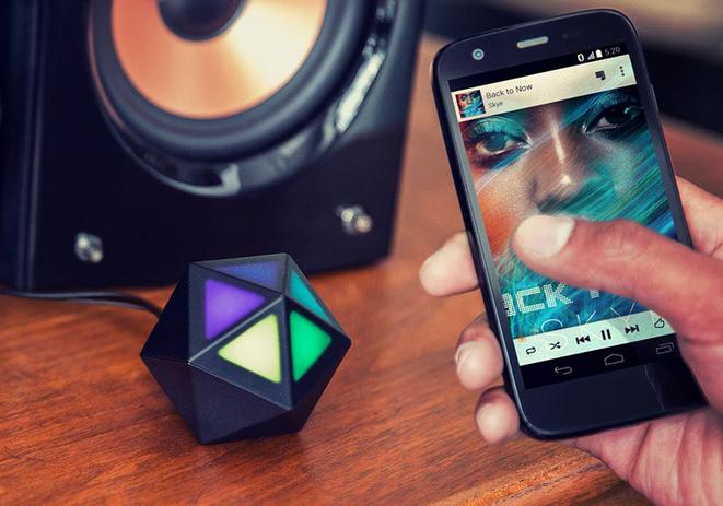 Motorola představila Moto Stream
