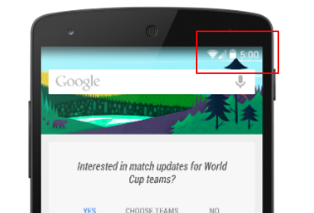 Příští Android bude ve verzi 5.0 [spekulace]
