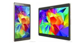 Samsung uvedl Galaxy Tab S 8.4 a 10.5 – známe ceny pro ČR [aktualizováno]