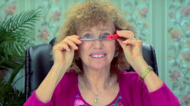 Jak reagují senioři na Google Glass [video]