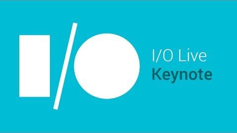 Google I/O 2014 – záznam přenosu