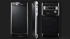 Vertu Signature Touch oficiálně: větší výkon za vyšší cenu