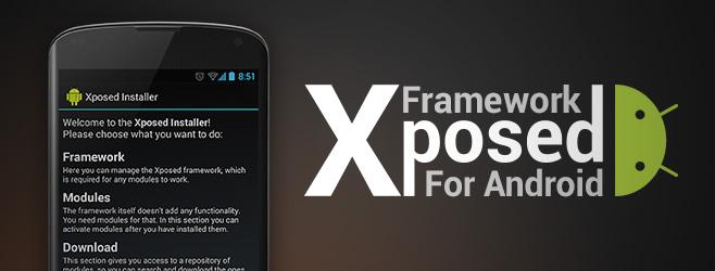 Xposed Framework: úpravy i bez custom ROM [Návod]