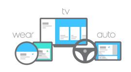 Android Wear, TV a Auto – výrobci budou moci měnit systém (časem)