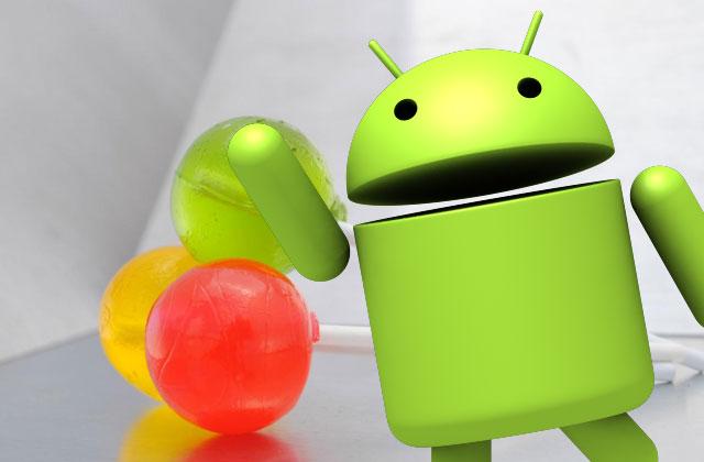 Google se připravuje na 64bitový Android
