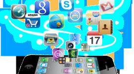 5 aplikací ze storu – všehochuť pro iOS