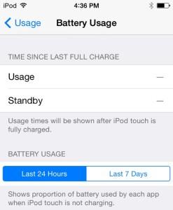batteryusage