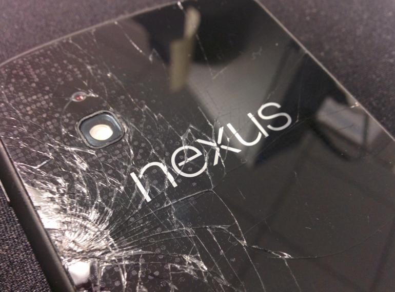 LG nepřipravuje další Nexus smartphone