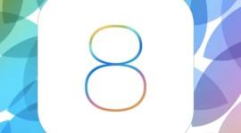 Podíl iOS 8 se blíží k 45 %