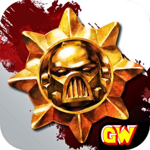 Masakr na Google Play – Warhammer 40 000: Carnage
