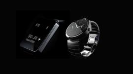 Google I/O 2014 – těšme se na Moto 360, LG G Watch a ještě na jeden model