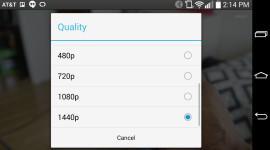 Youtube pro Android – Full HD se rozšiřuje [aktualizováno]