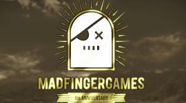 Čeští Madfinger Games slaví 4. výročí a rozdávají dárky