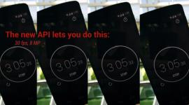 Android L – nové API pro kameru přináší více možností