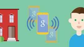 Google Nearby – nová geolokační služba? [spekulace]