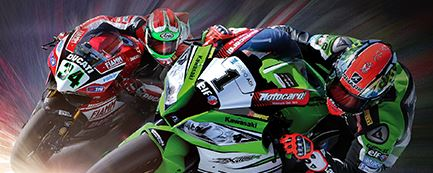 SBK připravuje motocyklové závody pro mobilní zařízení [iOS]