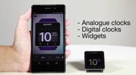 Sony SmartWatch 2 – vytvořte si vlastní hodiny a widgety