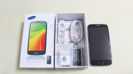 Kopii Galaxy S4 prodávají v Číně s malwarem