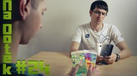 Na Dotek #24 - Samsung, LG, HTC a Apple v novinkové bitvě