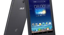Asus Fonepad 7 – levný phablet v Česku