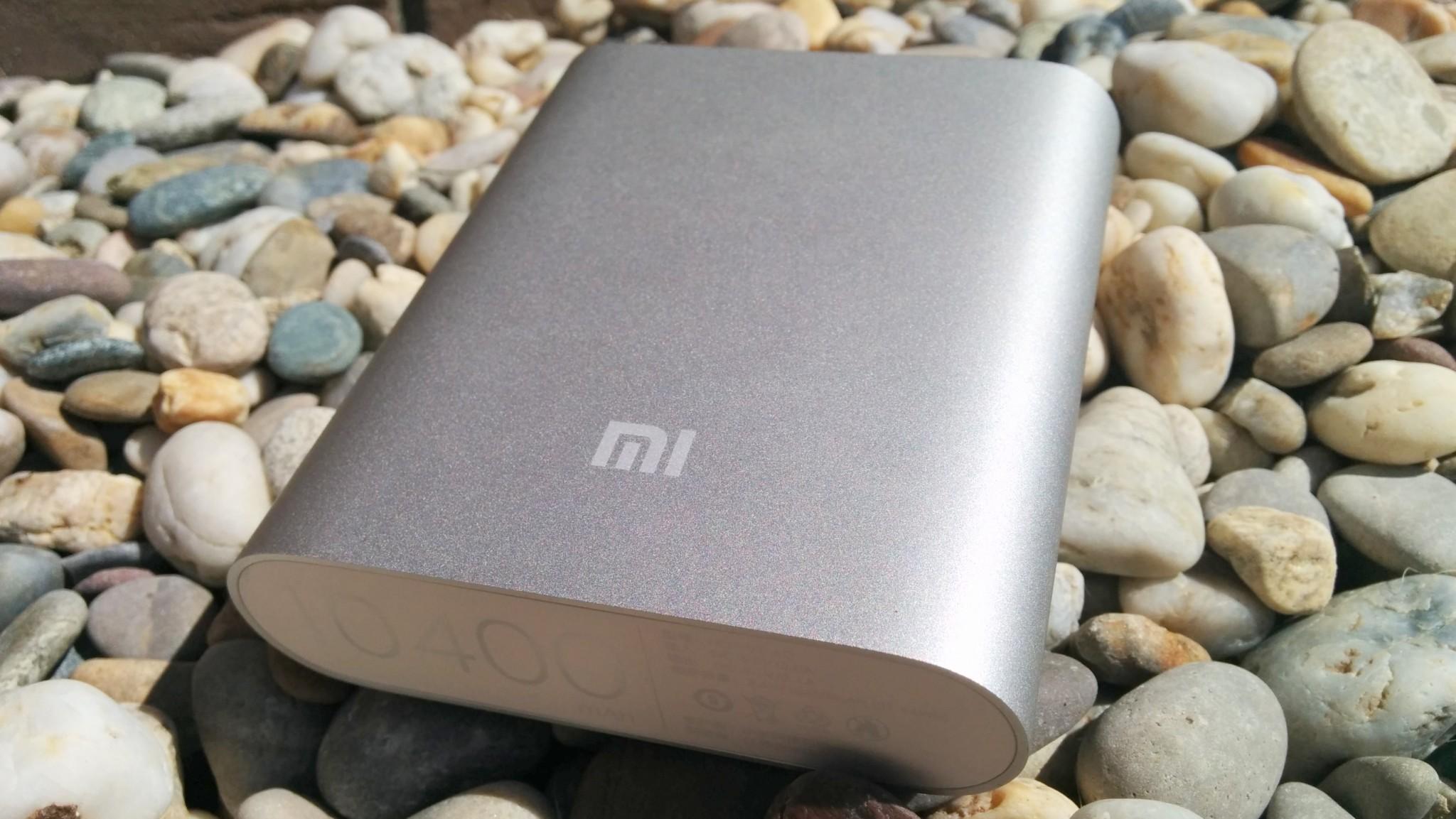 Xiaomi Power Bank 10 400 mAh – macek s pořádnou dávkou energie [recenze]